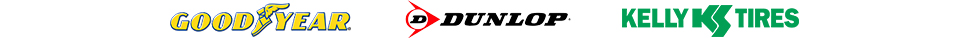 Tire Brands in Toronto ON, Mississauga ON, Etobicoke ON at Bentos Auto Service Centre